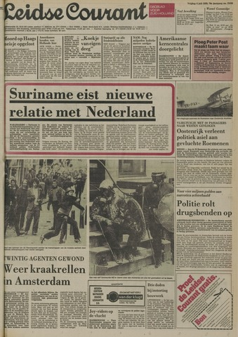 Leidse Courant 1980-07-04