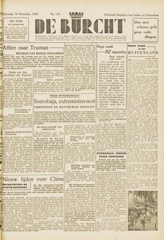De Burcht 1945-11-10