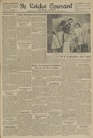 Leidse Courant 1947-08-25