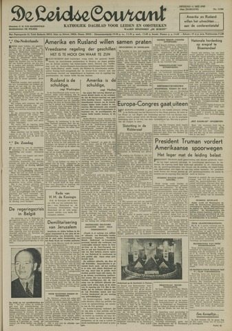 Leidse Courant 1948-05-11