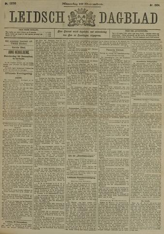 Leidsch Dagblad 1904-12-19