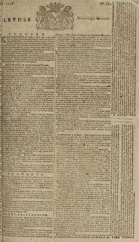 Leydse Courant 1758-08-23