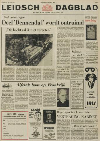 Leidsch Dagblad 1974-06-22