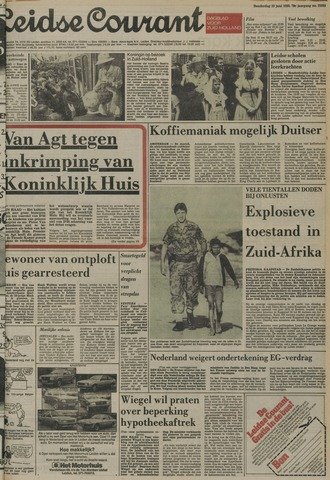Leidse Courant 1980-06-19