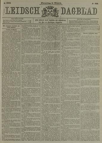 Leidsch Dagblad 1909-03-06