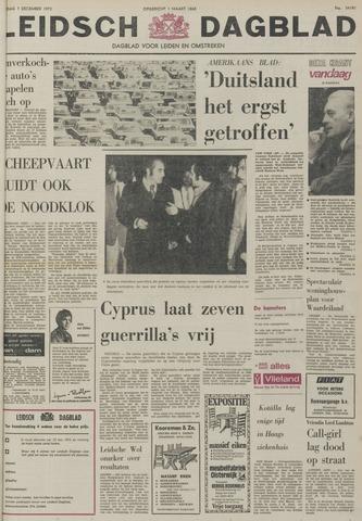 Leidsch Dagblad 1973-12-07