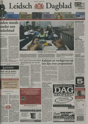 Leidsch Dagblad 2004-05-19