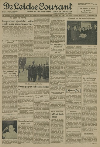 Leidse Courant 1948-02-24
