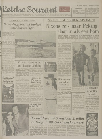 Leidse Courant 1971-07-16