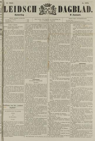 Leidsch Dagblad 1870-01-08