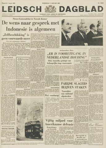 Leidsch Dagblad 1962-01-03