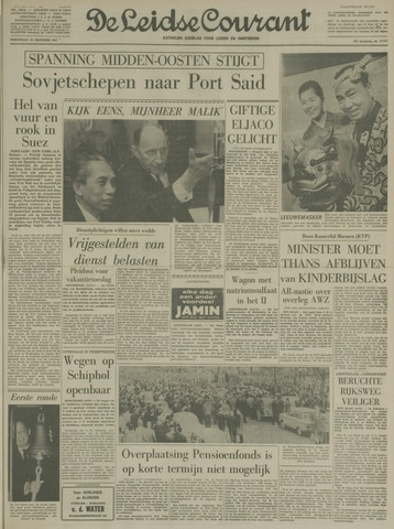 Leidse Courant 1967-10-25