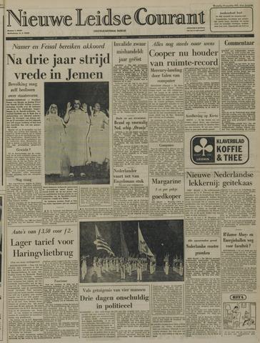 Nieuwe Leidsche Courant 1965-08-25
