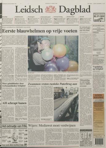Leidsch Dagblad 1994-11-30