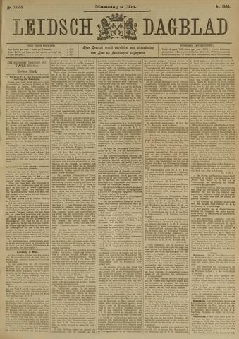 Leidsch Dagblad 1904-05-02
