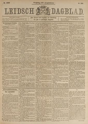 Leidsch Dagblad 1901-08-30