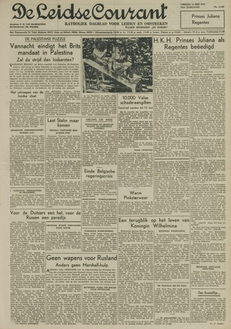 Leidse Courant 1948-05-14
