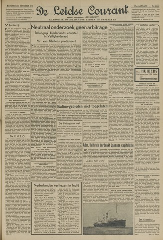 Leidse Courant 1947-08-16