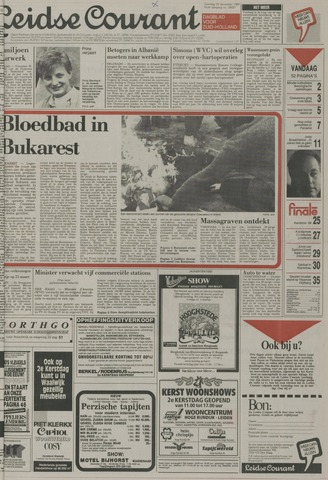 Leidse Courant 1989-12-23