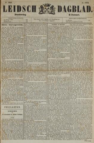 Leidsch Dagblad 1873