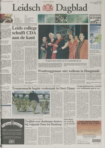 Leidsch Dagblad 1999-09-20