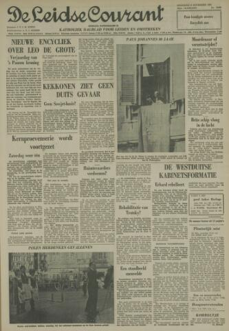 Leidse Courant 1961-11-06