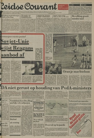 Leidse Courant 1981-11-19