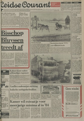 Leidse Courant 1983-12-14