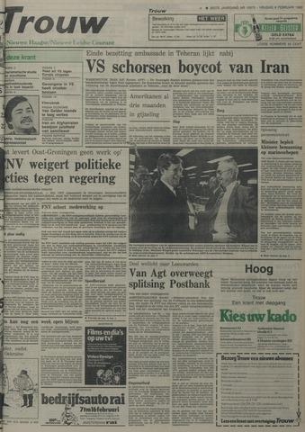 Nieuwe Leidsche Courant 1980-02-08