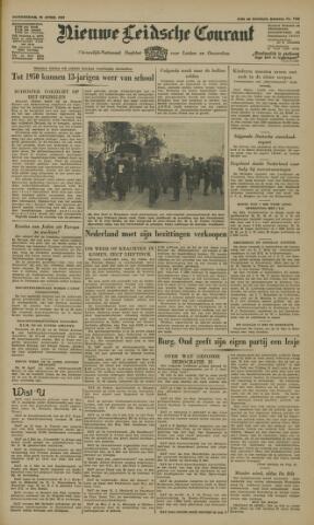 Nieuwe Leidsche Courant 1947-04-24