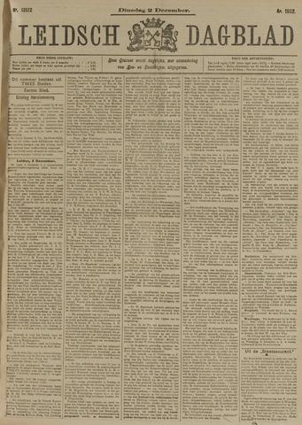 Leidsch Dagblad 1902-12-02