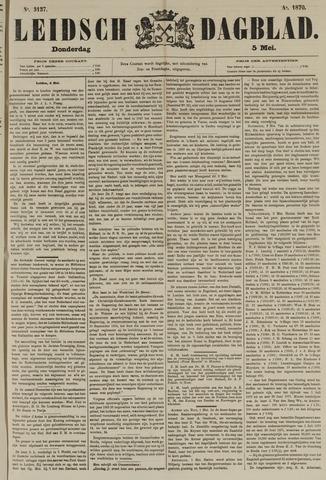 Leidsch Dagblad 1870-05-05