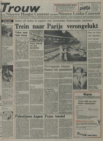Nieuwe Leidsche Courant 1976-06-28