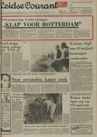 Leidse Courant 1978-08-26