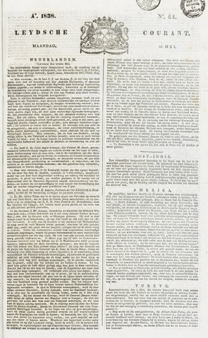 Leydse Courant 1838-05-28