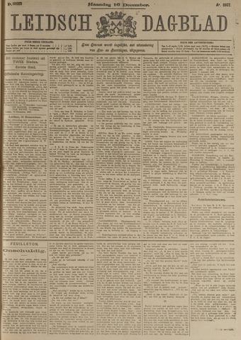 Leidsch Dagblad 1907-12-16