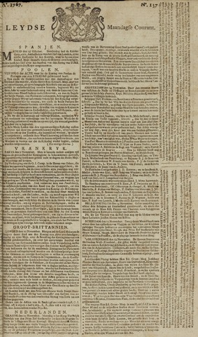 Leydse Courant 1767-11-16
