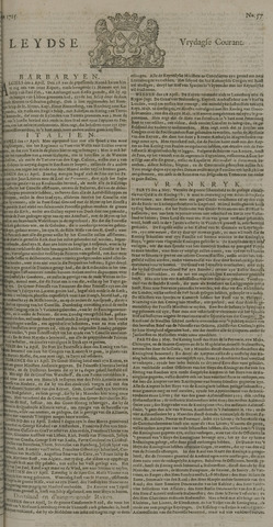 Leydse Courant 1725-05-11