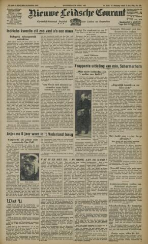 Nieuwe Leidsche Courant 1946-04-25