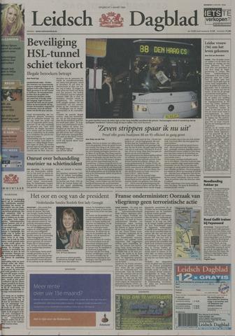 Leidsch Dagblad 2004-01-05