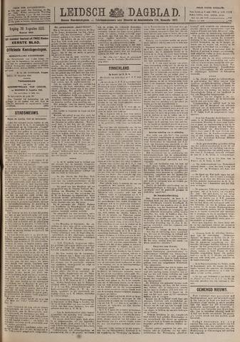 Leidsch Dagblad 1920-08-20