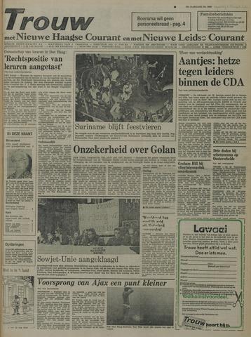 Nieuwe Leidsche Courant 1975-12-01