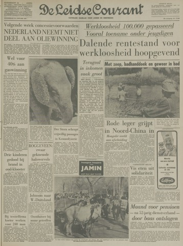 Leidse Courant 1967-01-26
