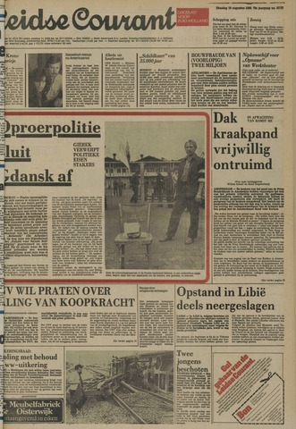 Leidse Courant 1980-08-19