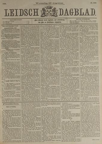 Leidsch Dagblad 1896-08-26
