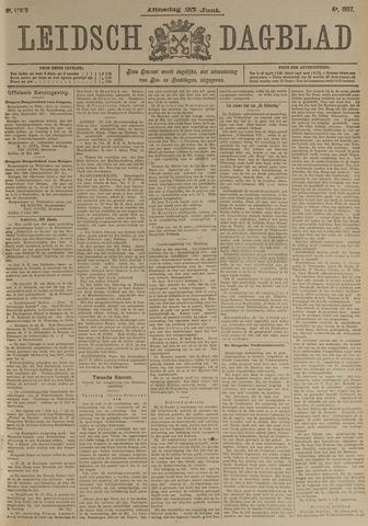 Leidsch Dagblad 1907-06-25