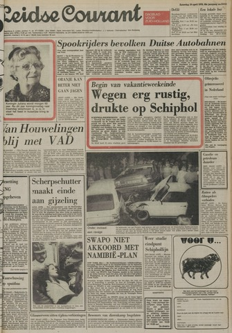 Leidse Courant 1978-04-29