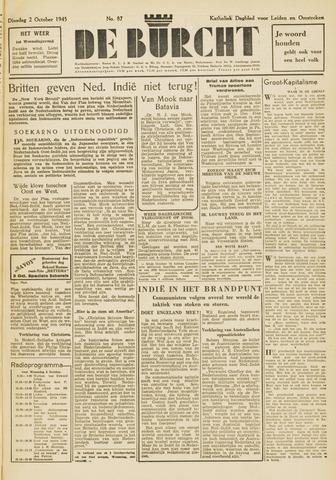 De Burcht 1945-10-02