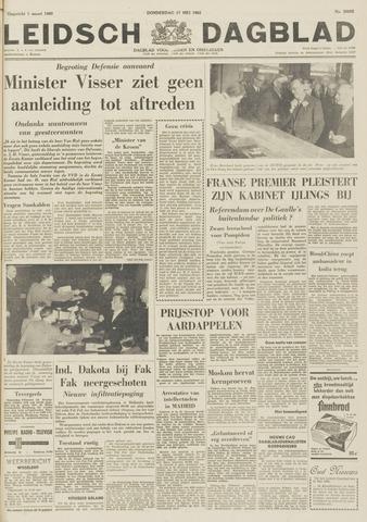 Leidsch Dagblad 1962-05-17