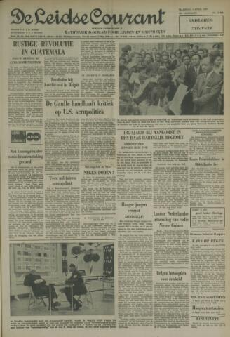 Leidse Courant 1963-04-01